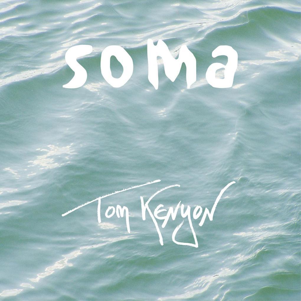 Soma. CD als Hörbuch