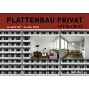 Plattenbau privat
