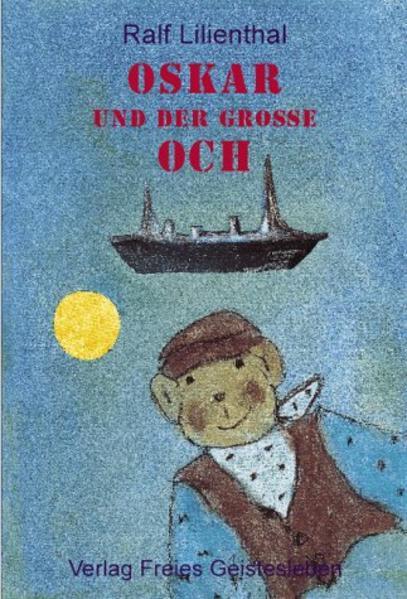 Oskar und der große Och als Buch