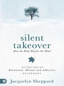 Silent Takeover als eBook Download von Jacquely...