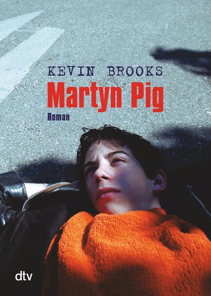 Martyn Pig als Taschenbuch