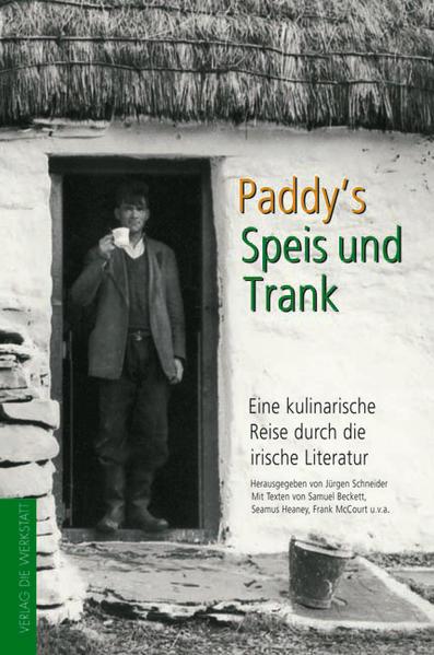 Paddys Speis und Trank als Buch