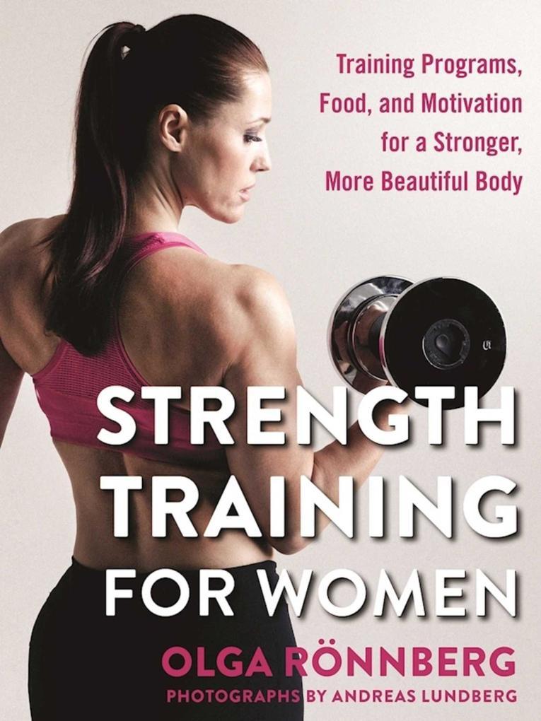 Strength Training for Women als eBook Download ...