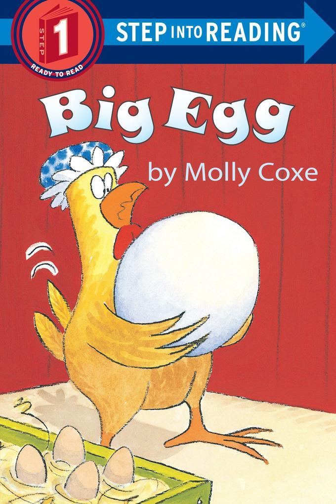 Big Egg als Taschenbuch