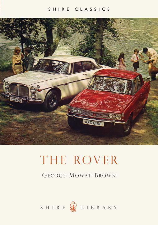 Rover als Taschenbuch