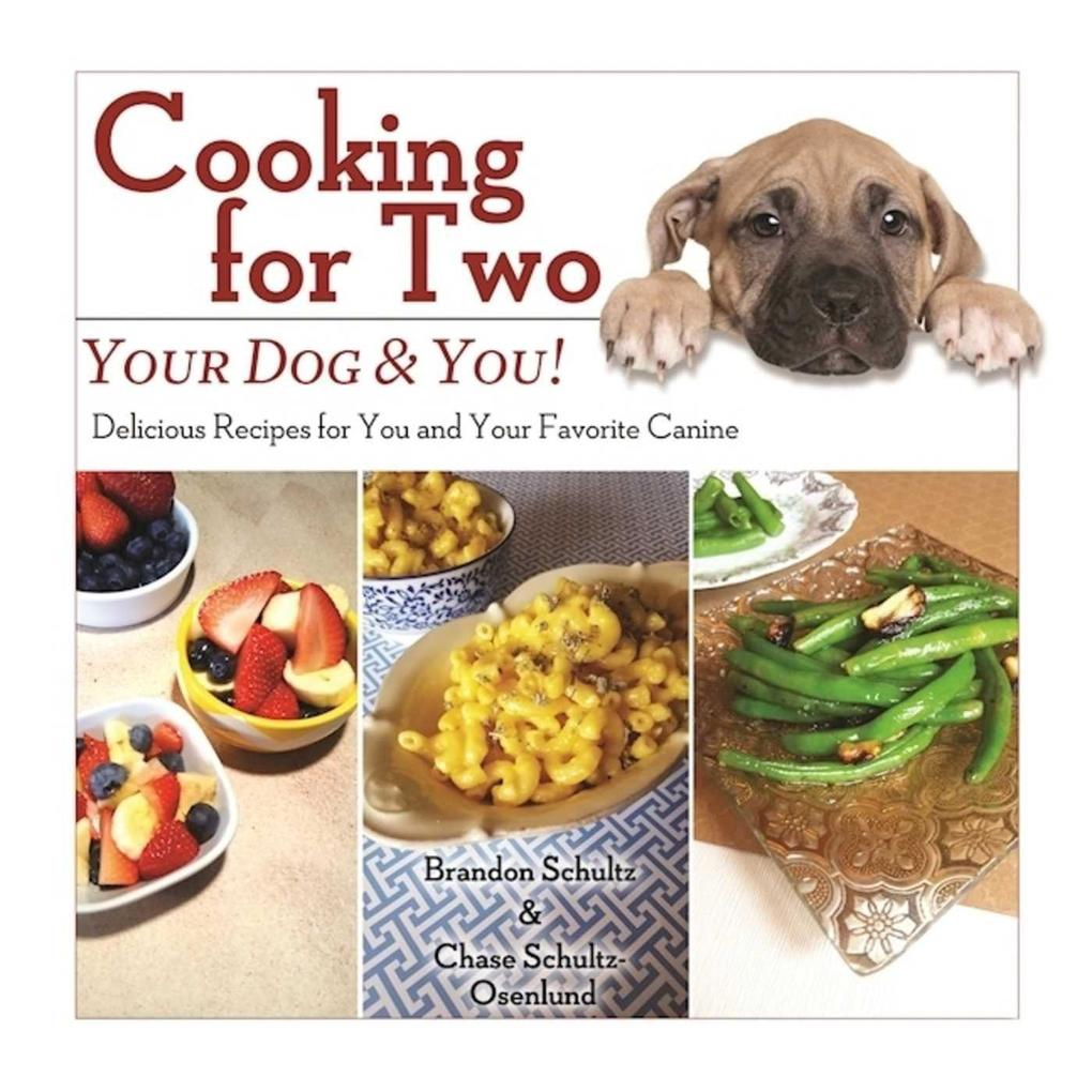 Cooking for Two: Your Dog & You! als eBook Down...