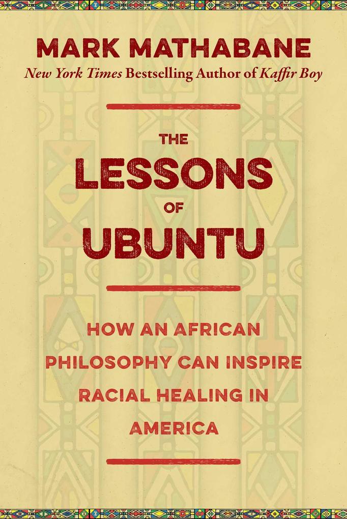 The Lessons of Ubuntu als eBook Download von Ma...