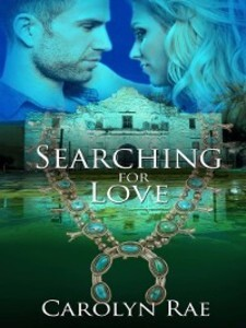 Searching for Love als eBook Download von Carol...