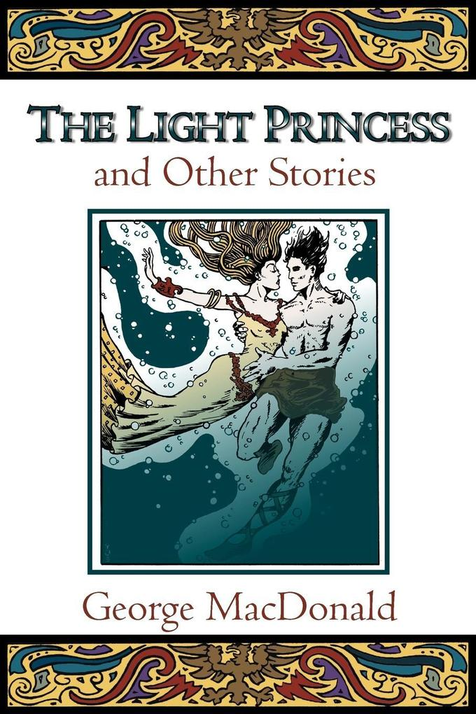 The Light Princess and Other Stories als Taschenbuch