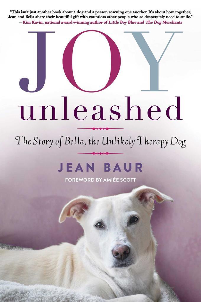 Joy Unleashed als eBook Download von Jean Baur