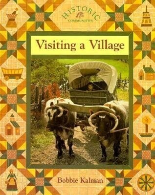 Visiting a Village als Buch