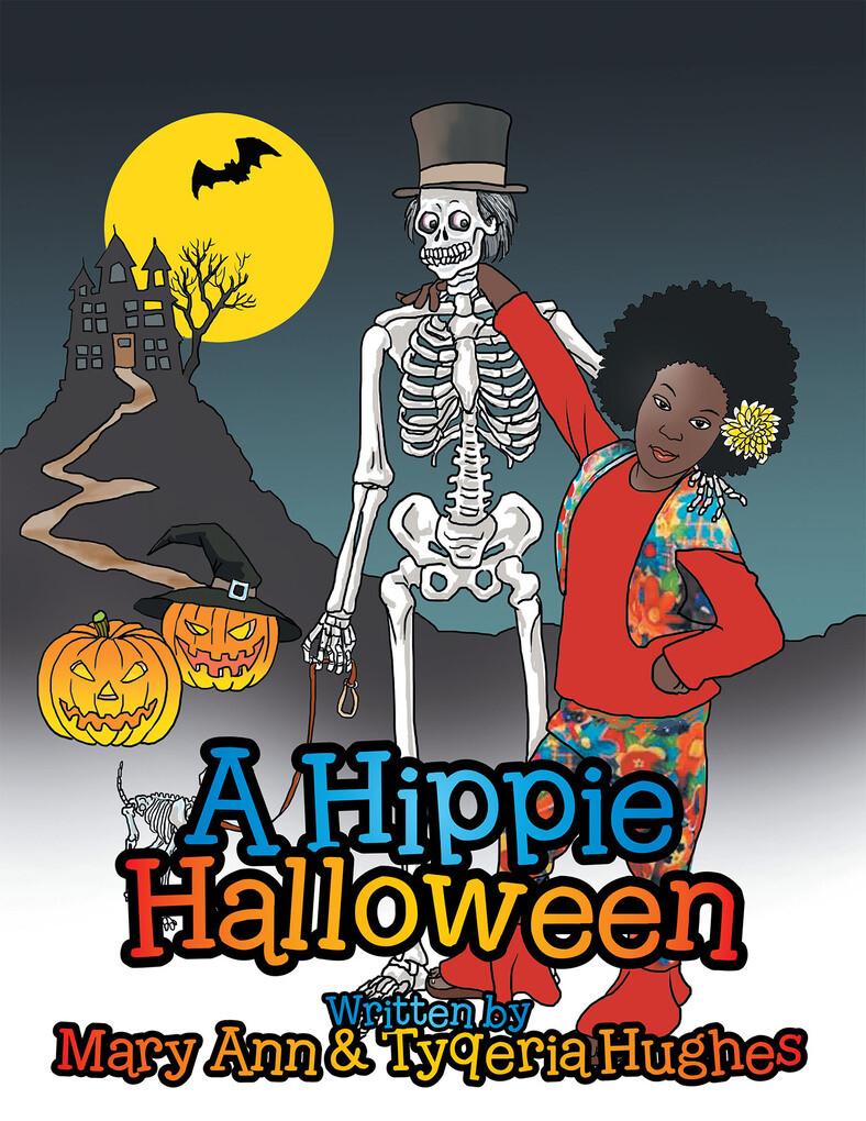 A Hippie Halloween als eBook Download von Mary ...
