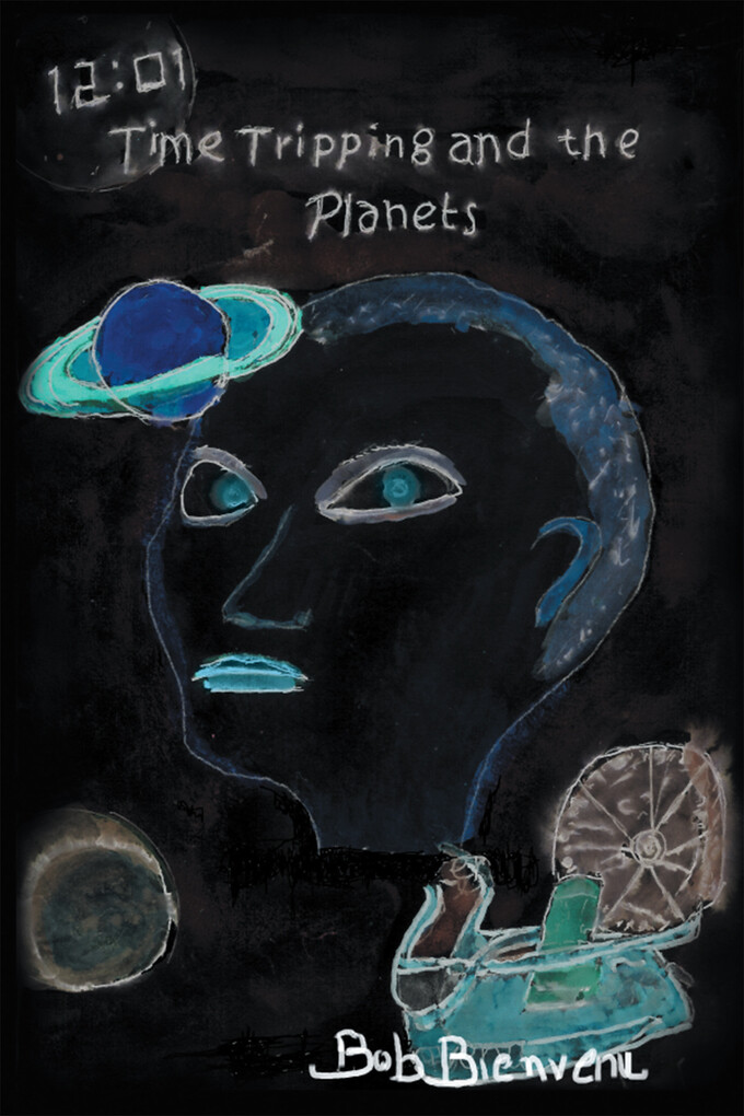Time Tripping and the Planets als eBook Downloa...