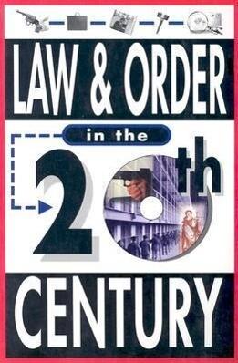 Law & Order: 20th Century Series als Taschenbuch