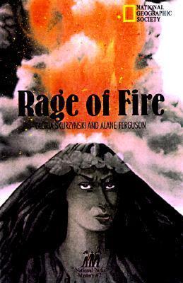 Rage of Fire als Buch