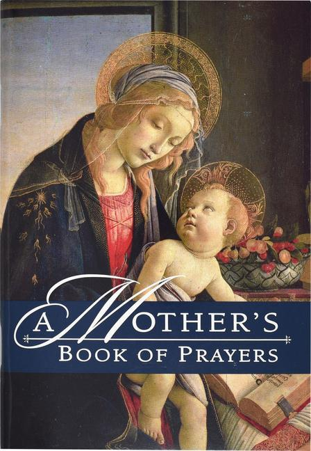 A Mother's Book of Prayers als Taschenbuch