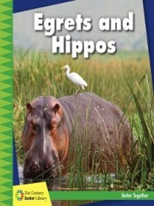 Egrets and Hippos als eBook Download von Kevin ...