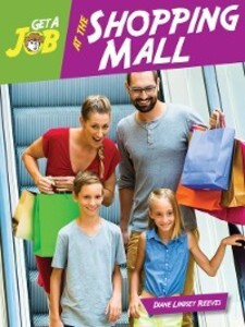 Get a Job at the Shopping Mall als eBook Downlo...