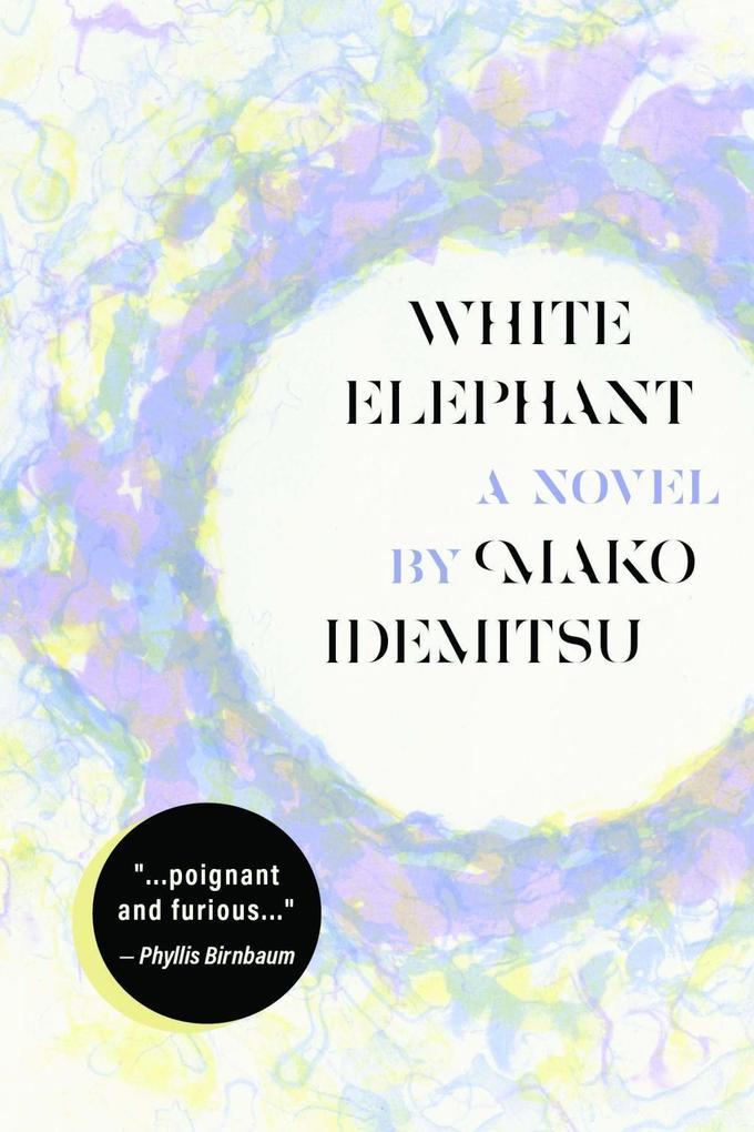 White Elephant als eBook Download von Mako Idem...