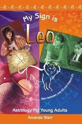 My Sign Is Leo als Taschenbuch