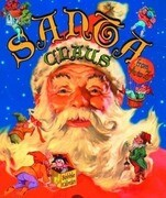 Santa Claus from A to Z