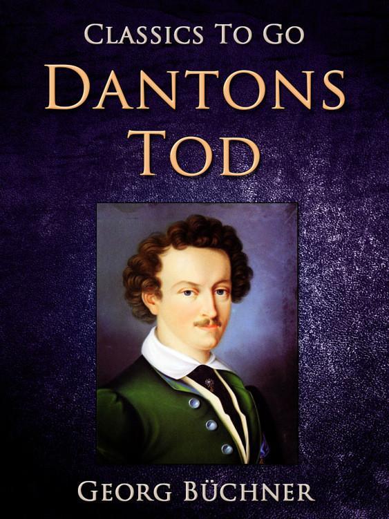 Dantons Tod als eBook epub