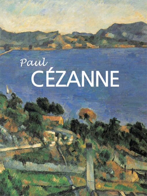 Paul Cézanne als eBook Download von Nathalia Brodskaya - Nathalia Brodskaya