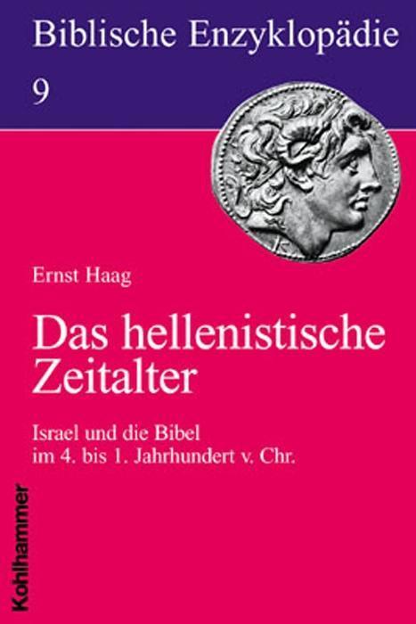 Das hellenistische Zeitalter als Buch