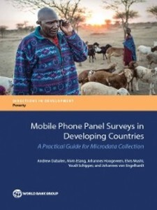 Mobile Phone Panel Surveys in Developing Countr...