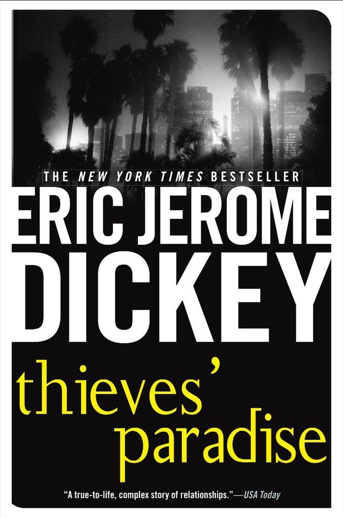 Thieves' Paradise als Taschenbuch