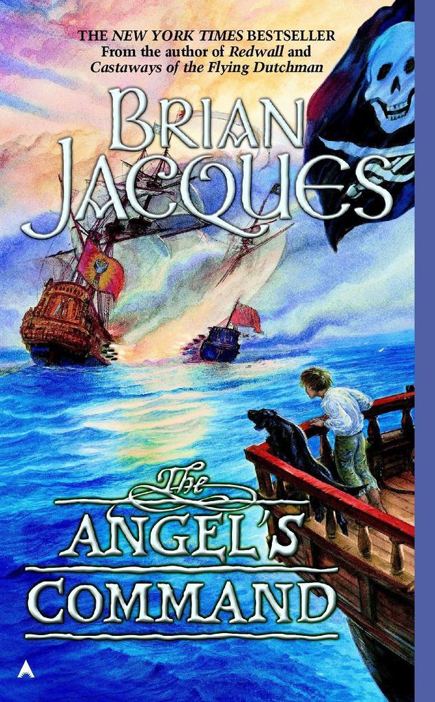 Angel's Command als Taschenbuch