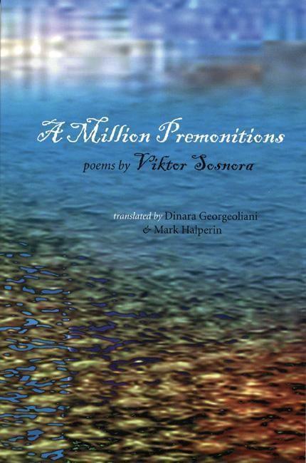 A Million Premonitions als Taschenbuch
