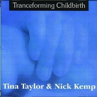 Tranceforming Childbirth als Hörbuch