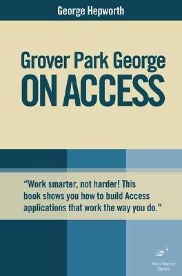 Grover Park George on Access als Taschenbuch
