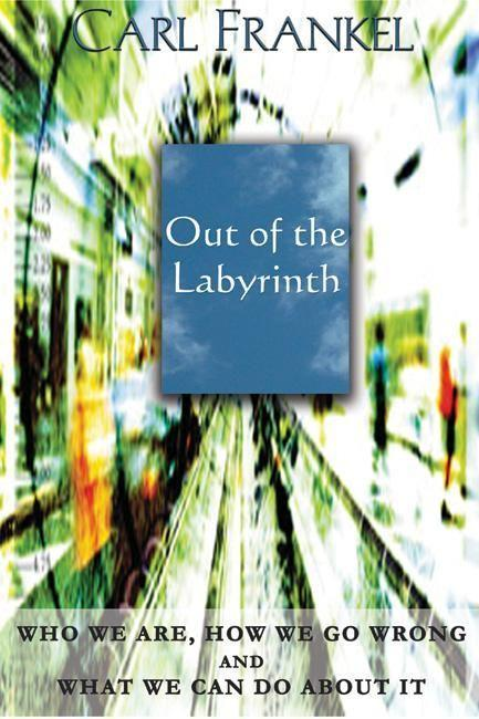 Out of the Labyrinth: Who We Are, How We Go Wrong and What We Can Do about It als Taschenbuch