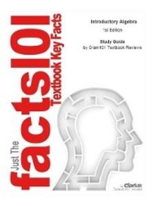 Introductory Algebra als eBook Download von CTI...