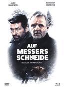 Auf Messers Schneide - Rivalen am Abgrund (Limited Collector's Edition)