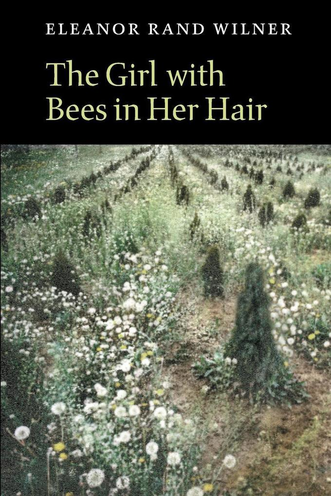 The Girl with Bees in Her Hair als Taschenbuch