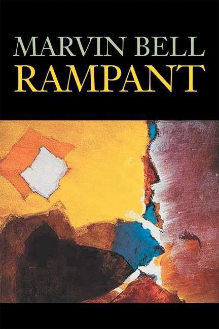 Rampant: Poems als Buch