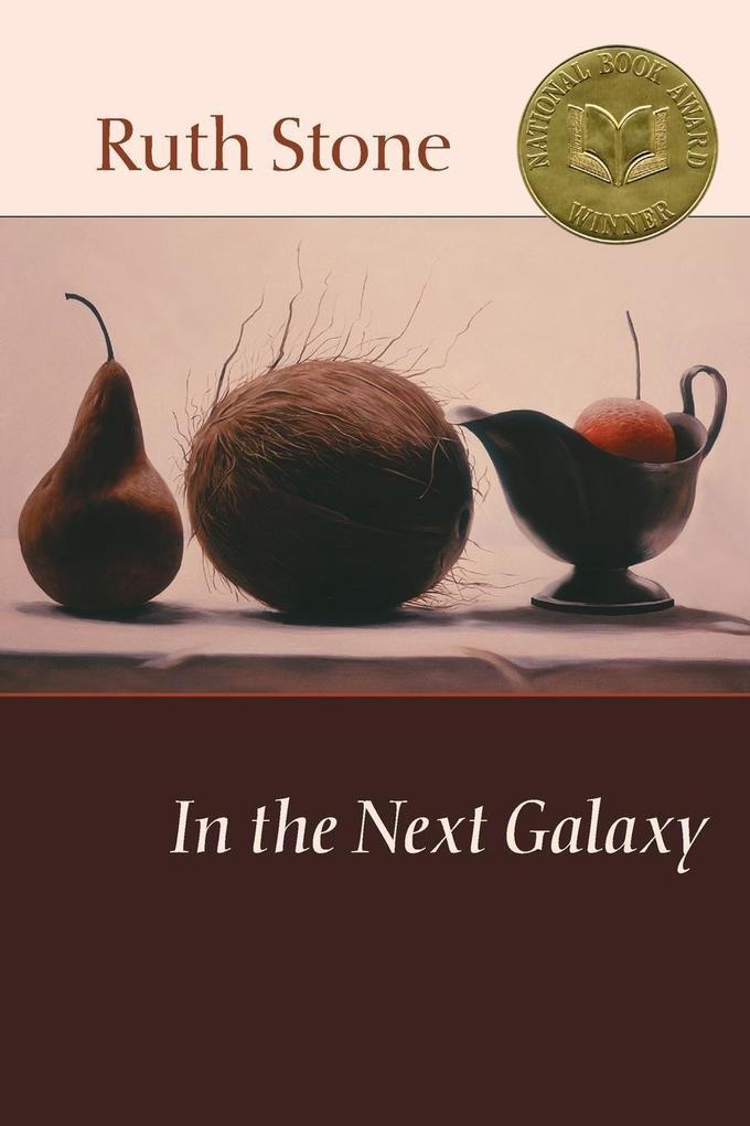 In the Next Galaxy als Taschenbuch