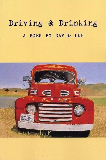 Driving and Drinking als Taschenbuch