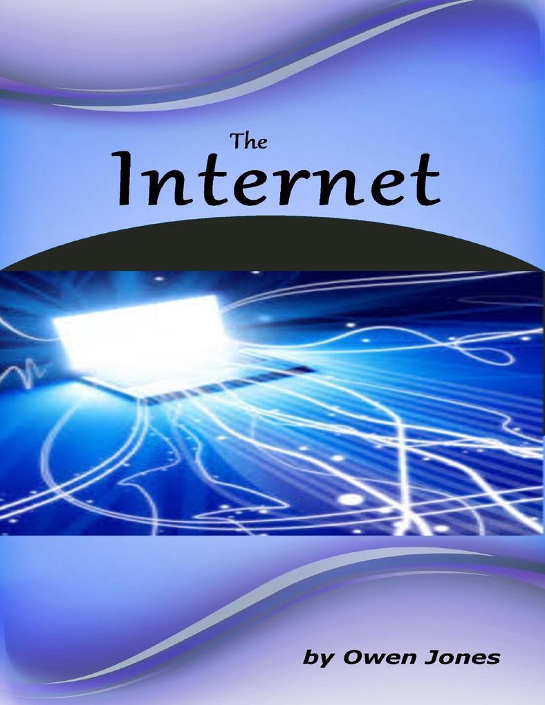 The Internet als eBook Download von Owen Jones