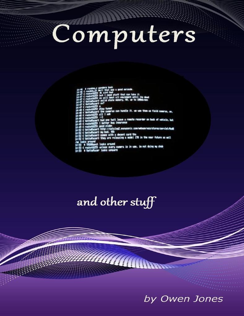 Computers als eBook Download von Owen Jones