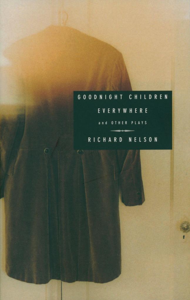 Goodnight Children Everywhere and Other Plays als Taschenbuch