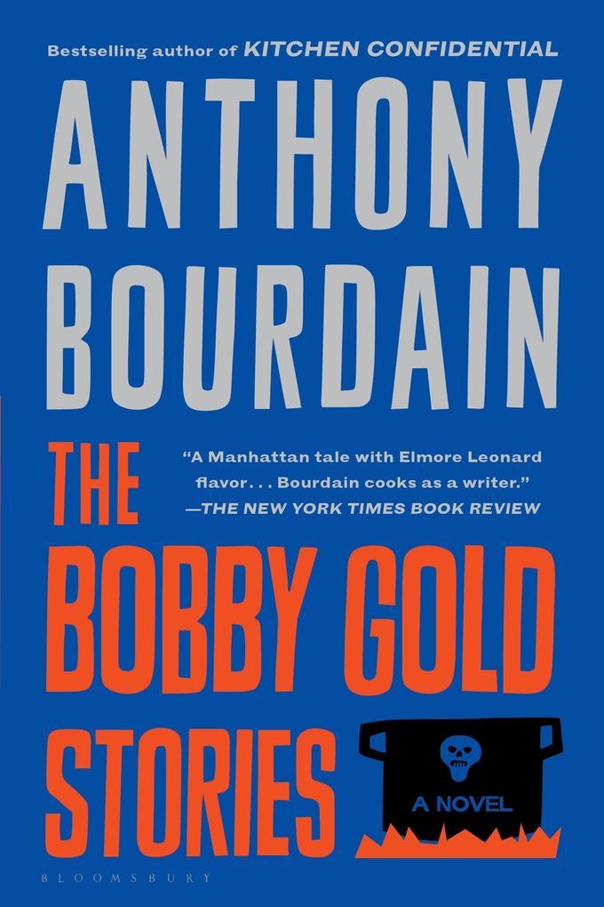 The Bobby Gold Stories als Taschenbuch