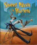 Sweet Music in Harlem als Buch