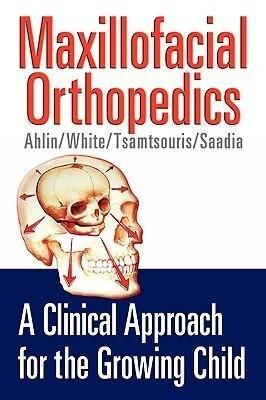 Maxillofacial Orthopedics als Taschenbuch