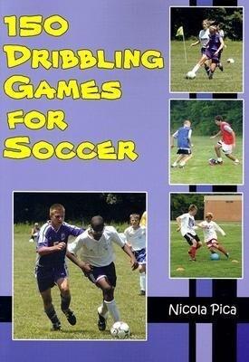 150 Dribbling Games for Soccer als Taschenbuch