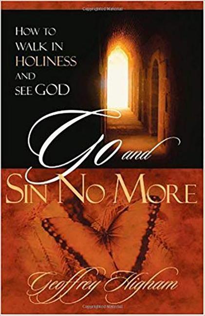 Go and Sin No More als Taschenbuch