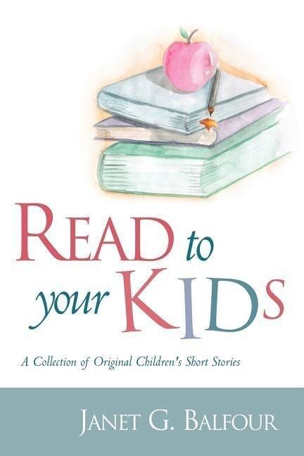 Read to Your Kids! als Taschenbuch